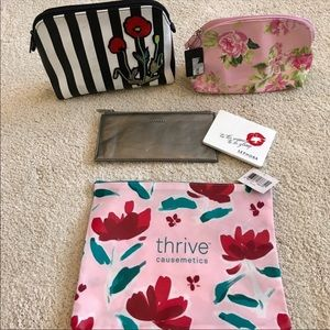 Cosmetic Bag Bundle